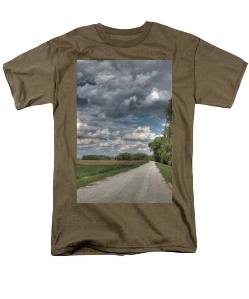 The Katy Trail T-Shirt by Jane Linders