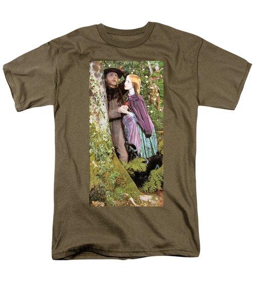 The Long Engagement T-Shirt by Arthur Hughes