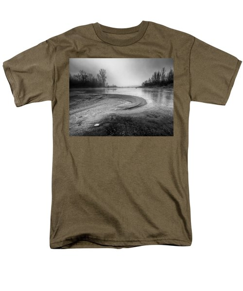 The sands of time T-Shirt by Davorin Mance