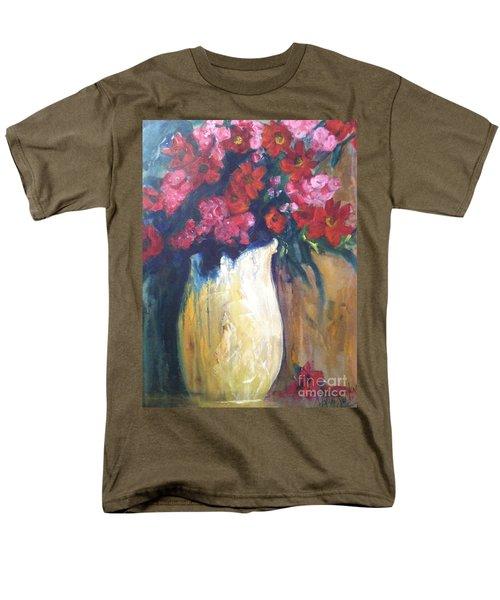 The Vase T-Shirt by Sherry Harradence