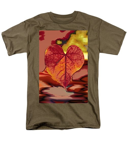 This One is for Love T-Shirt by Linda Sannuti