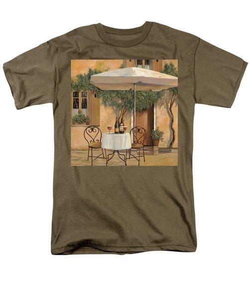 un altro bicchiere prima di pranzo T-Shirt by Guido Borelli