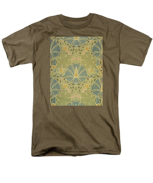 Voisey the Saladin T-Shirt by William Morris