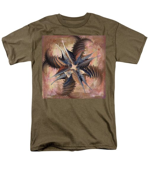 Winds of Change T-Shirt by Deborah Benoit