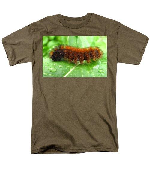 Wooly Bear  T-Shirt by Joshua Bales