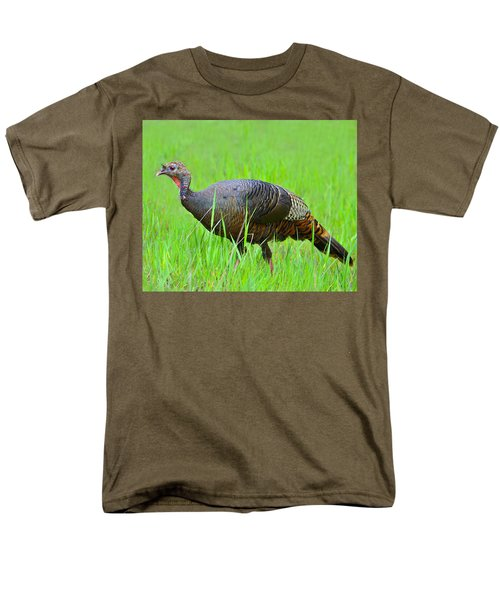 Young and Wild T-Shirt by Tony Beck