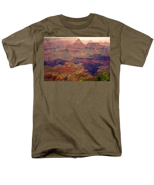 Amazing Colorful Spring Grand Canyon View T-Shirt by James BO  Insogna