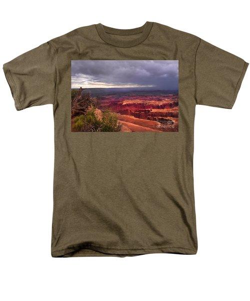 Approaching Storm  T-Shirt by Robert Bales