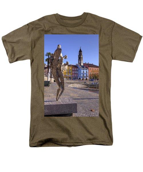 Ascona - Switzerland T-Shirt by Joana Kruse