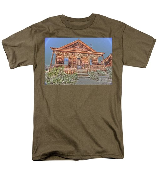 Bodie Images T-Shirt by Cheryl Young