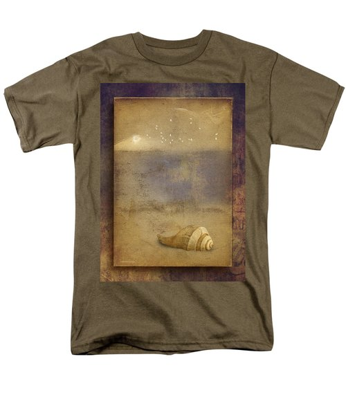 By The Sea T-Shirt by Ron Jones