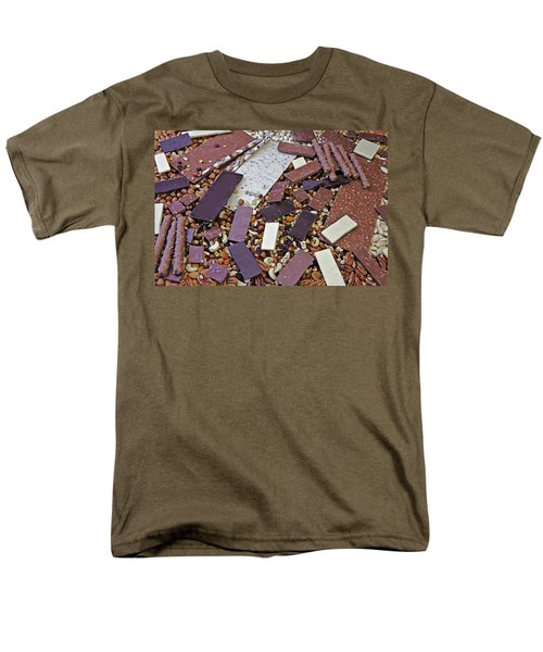 chocolate T-Shirt by Joana Kruse