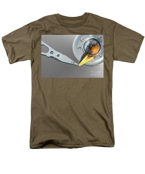 error T-Shirt by Michal Boubin