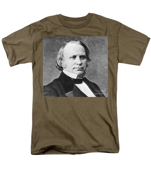 Henry Wilson T-Shirt by Photo Researchers