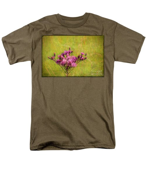 Ironweed in Autumn T-Shirt by Judi Bagwell