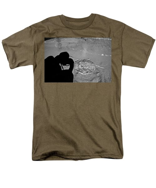 Jelly Capture T-Shirt by Betsy C  Knapp