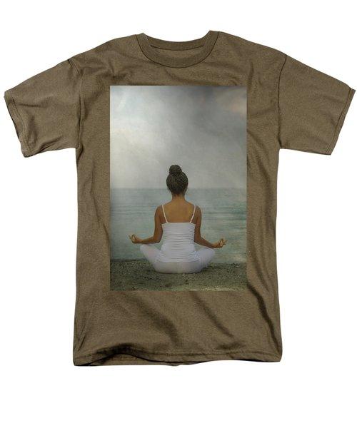 meditation T-Shirt by Joana Kruse