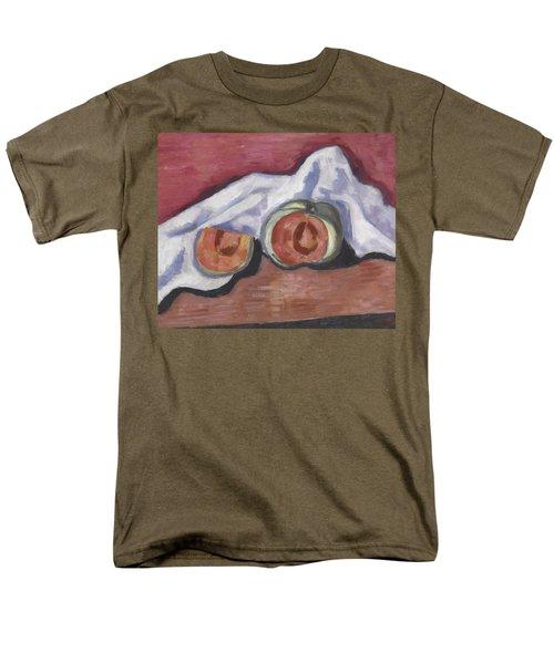 Melons Men's T-Shirt  (Regular Fit) by Marsden Hartley