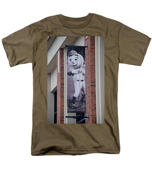 MR MET T-Shirt by ROB HANS
