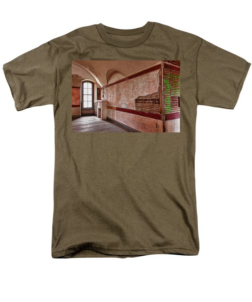Old Room T-Shirt by Garry Gay