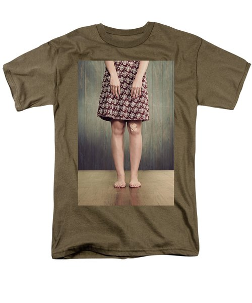patches T-Shirt by Joana Kruse