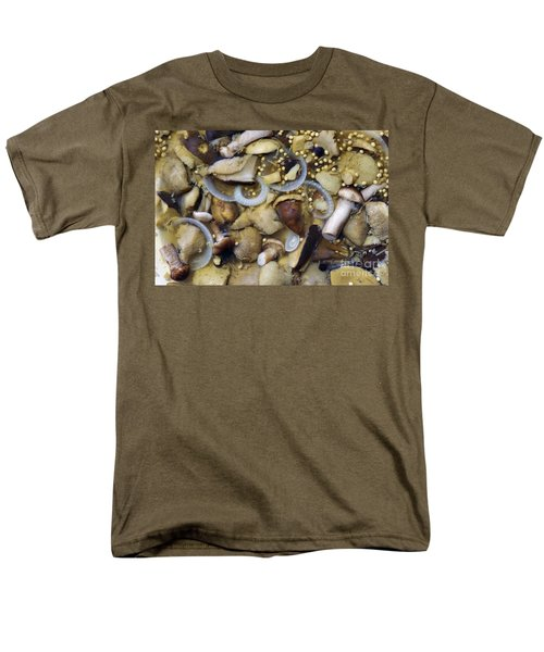 pickled mushrooms T-Shirt by Michal Boubin