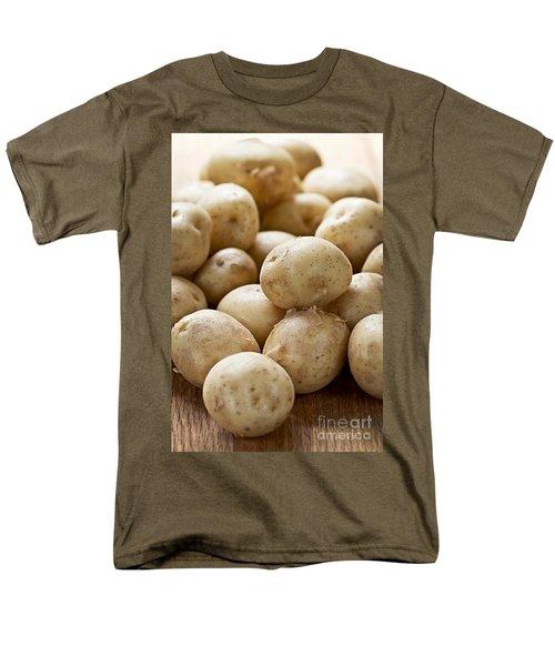 Potatoes T-Shirt by Elena Elisseeva