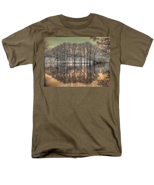 Reflections T-Shirt by Jane Linders