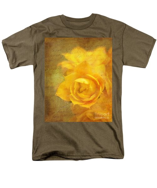 Roses for Remembrance T-Shirt by Judi Bagwell