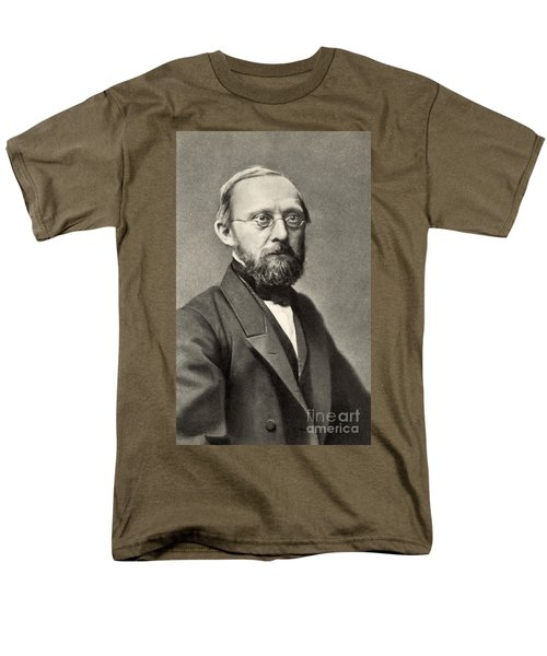 Rudolph Virchow, German Polymath T-Shirt by Photo Researchers