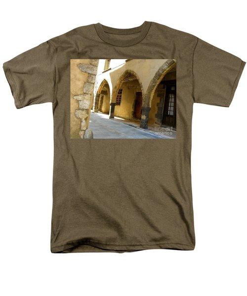 Rue des Templiers T-Shirt by Lainie Wrightson