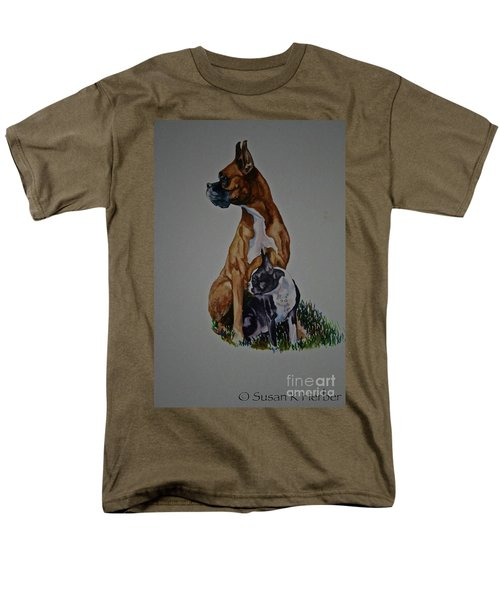 Sister Story T-Shirt by Susan Herber