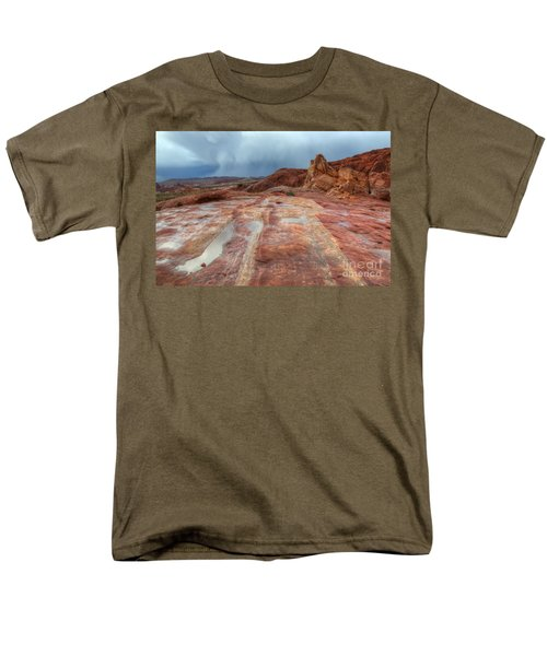 Slickrock T-Shirt by Bob Christopher
