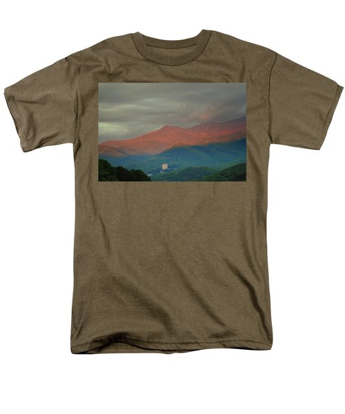 Smoky Mountain Way T-Shirt by Frozen in Time Fine Art Photography
