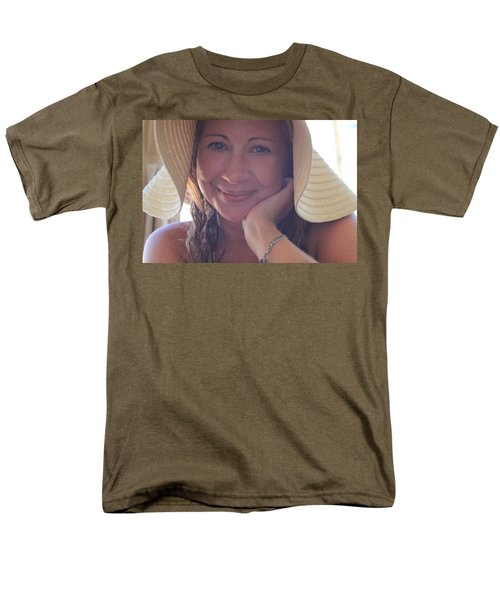 This Smile Was For You T-Shirt by Laurie Search