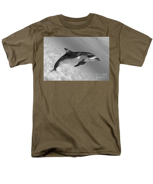 Atlantic Spotted Dolphin T-Shirt by Dave Fleetham - Printscapes