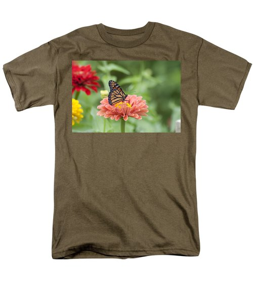 Butterflies and Blossoms T-Shirt by Bill Cannon
