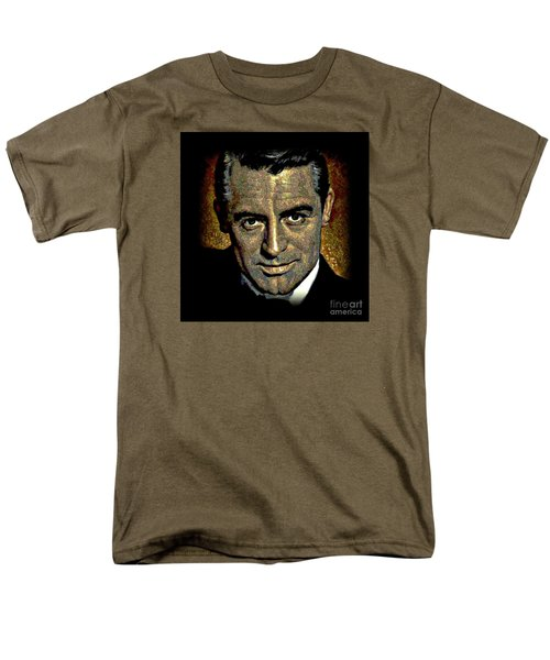 Cary Grant T-Shirt by WBK