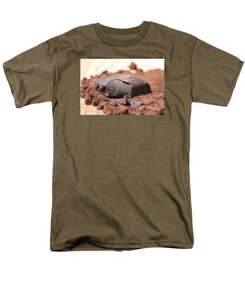 Chocolate T-Shirt by Frank Tschakert