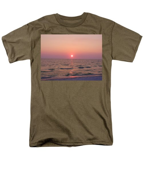Clearwater Sunset T-Shirt by Bill Cannon