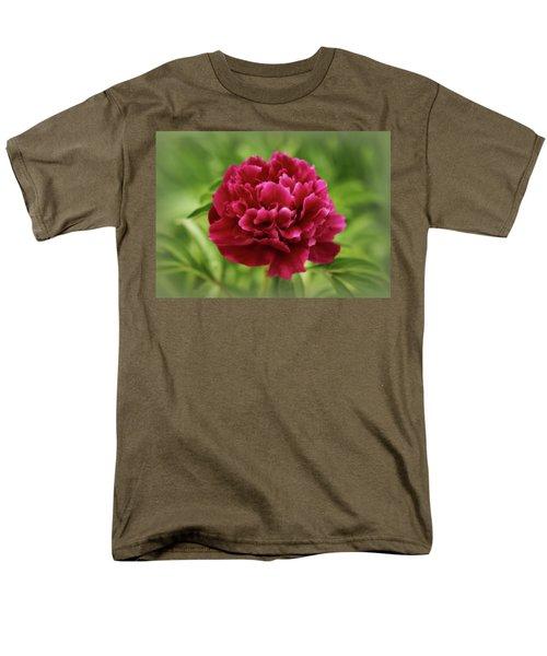 Dreamy Peony T-Shirt by Sandy Keeton