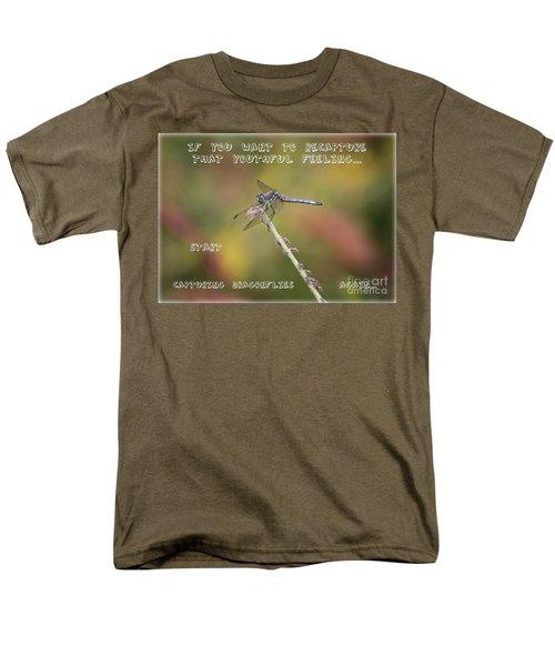 Feel Young Again T-Shirt by Carol Groenen