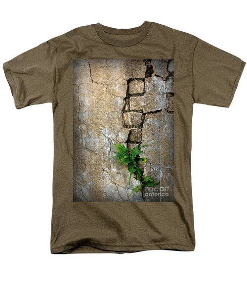 Fern Life T-Shirt by Perry Webster