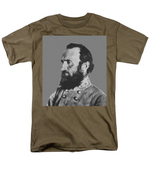 General Stonewall Jackson T-Shirt by War Is Hell Store