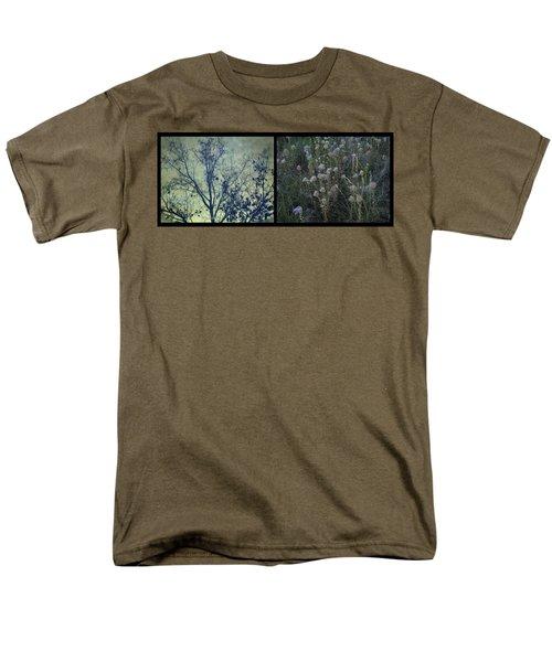 God T-Shirt by James W Johnson
