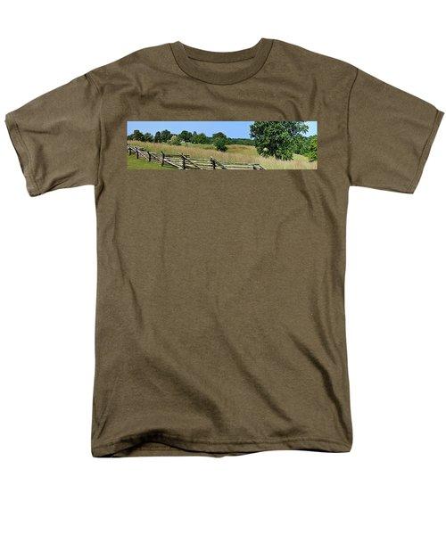 Going to Appomattox Court House T-Shirt by Teresa Mucha