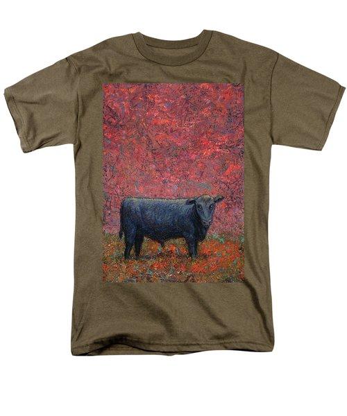 Hamburger Sky T-Shirt by James W Johnson