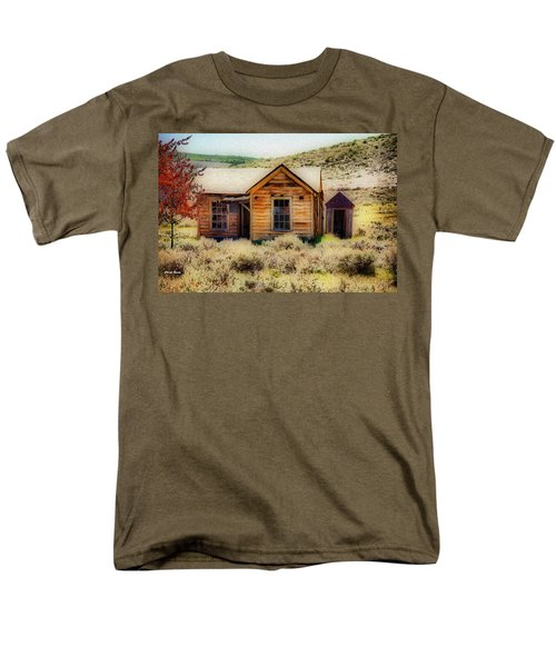 Homestead 2 T-Shirt by Cheryl Young
