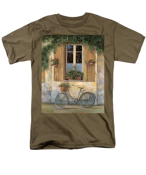 la bici T-Shirt by Guido Borelli