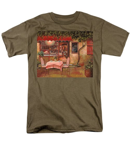 la palette T-Shirt by Guido Borelli